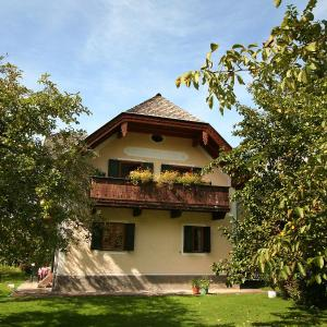 ホテル写真: Apartment Fichtenweg, ストローブル