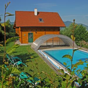 Фотографии отеля: Holiday Home Sonnleiten.1, Schlierbach