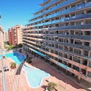 Hotel Pictures: Apartment Elegance 1243, Cala de Finestrat
