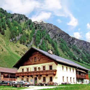Фотографии отеля: Holiday Home Mucherhof, Sankt Jodok am Brenner