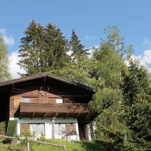 Fotos do Hotel: Chalet Ferienhaus Anker, Wattenberg
