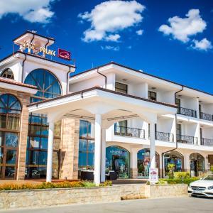 酒店图片: Hotel Palace Marina Dinevi, 沃拉斯