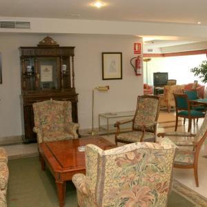 Hotel Pictures: Pousada de Portomarín, Portomarin