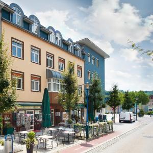 Hotel Pictures: Wohlfühlappartements Bayer, Bad Schallerbach