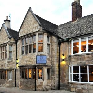 Hotel Pictures: The Bull And Swan, Stamford
