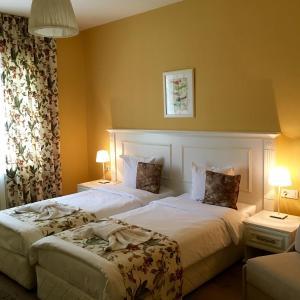 Фотографии отеля: Hotel Avenue, Шумен