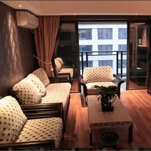 Hotel Pictures: Yujia Boutique Hotel Apartment Zhongshanlihe Square, Zhongshan