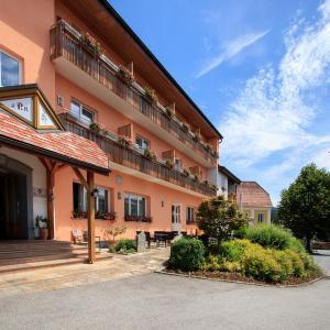 Hotelbilleder: Hotel Gasthof Paunger, Miesenbach