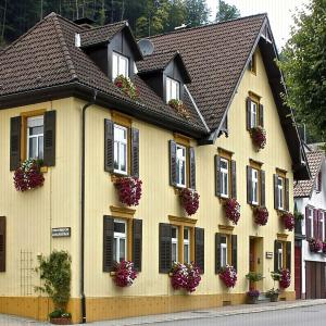 Hotel Pictures: Altes Forsthaus, Bad Peterstal-Griesbach
