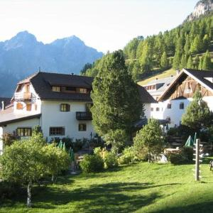 Hotel Pictures: Alpengasthof, S-charl
