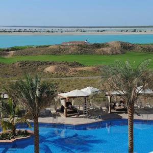 Fotos de l'hotel: Radisson Blu Hotel, Abu Dhabi Yas Island, Abu Dhabi