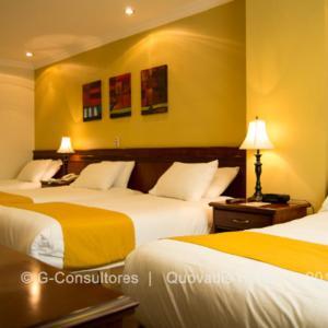 Hotel Pictures: Quo Vadis Hotel, Loja
