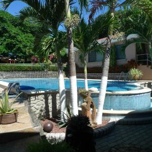 Hotellbilder: Grace's Guest House, Higuito