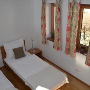ホテル写真: Wein + Bett Wiedeck, Stetten