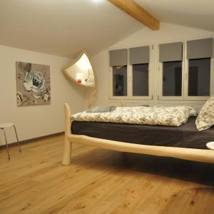 Hotel Pictures: Lakeview Family Apartment, Ringgenberg