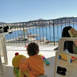 Hotel Pictures: Apartaments Mercedes, Sant Feliu de Guixols