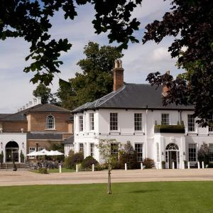 Hotel Pictures: Bedford Lodge Hotel & Spa, Newmarket