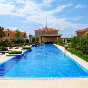 Fotos de l'hotel: Maria and Plamena Houses, Pomorie