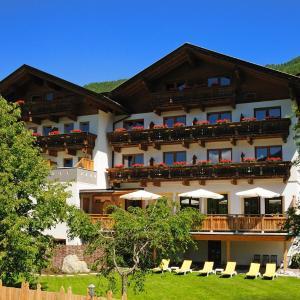 ホテル写真: Vital-Landhotel Pfleger, アンラス