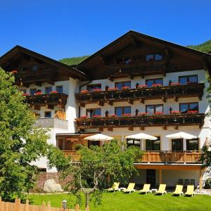 Fotografie hotelů: Vital-Landhotel Pfleger, Anras