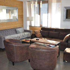 Hotel Pictures: Résidence Le Bellevue, Notre-Dame-de-Bellecombe