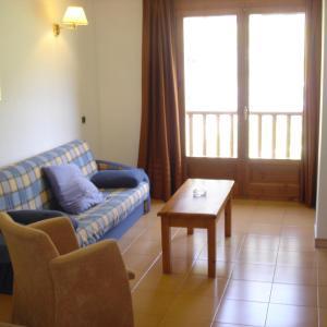 Φωτογραφίες: Apartaments L'Orri, Ενκάμπ