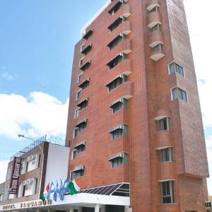 Фотографии отеля: Hotel Yaguaron, San Nicolás de los Arroyos