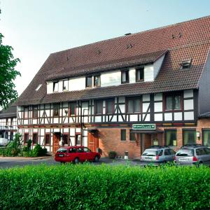 Hotelbilleder: Gasthaus Dernedde, Osterode