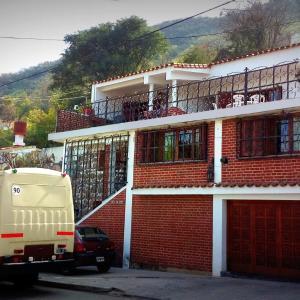 Fotos de l'hotel: Hospedaje Portezuelo, Salta