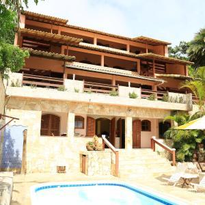 Hotel Pictures: Pousada Recanto do Atalaia, Arraial do Cabo
