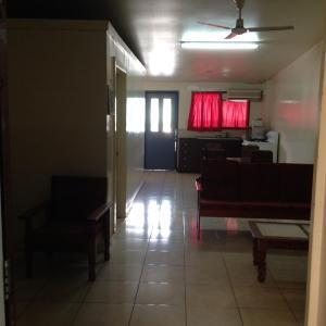 Zdjęcia hotelu: Nia Mall Apartments, Apia