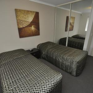 Foto Hotel: North Ryde Modern Self-Contained Two-Bedroom Apartment (64 CULL), Sydney