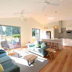 Hotellikuvia: Sunny Blinco Street House, Fremantle