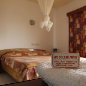 Hotel Pictures: Vue de l'Esplanade, Ségou