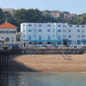 Hotel Pictures: The White Rock Hotel, Hastings