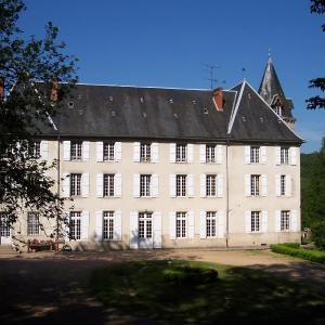 Hotel Pictures: Château de Poussignol, Blismes