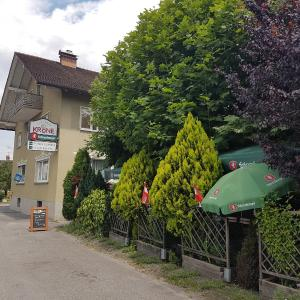 Foto Hotel: Gasthaus Krone, Koblach