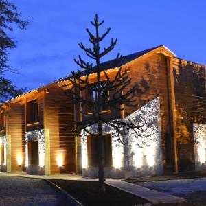 Fotos de l'hotel: La Araucaria, Villa La Angostura