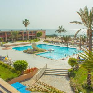 ホテル写真: Lou'lou'a Beach Resort Sharjah, シャルジャ