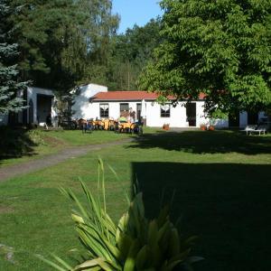 Hotelbilleder: Ferienparadies Waldidylle, Haida