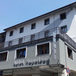 Foto Hotel: Hotel Napoleon Susa, Susa