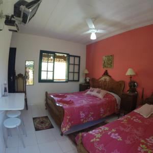 Hotel Pictures: Pousada Sunshine, Paty do Alferes