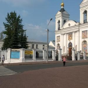 Hotellbilder: Apartments on Khmelnitskogo, Vitebsk