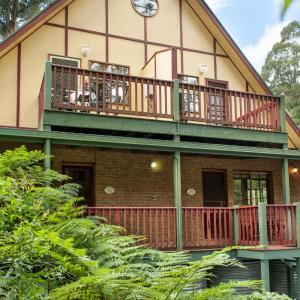 Fotos de l'hotel: Mountain Lodge, Mount Dandenong