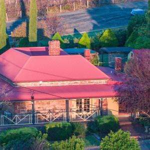 Hotellikuvia: Vineyard Cottage BnB, Gumeracha