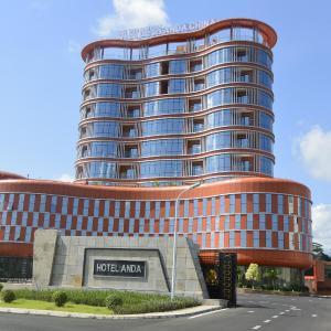 Hotelbilder: Hotel Anda China Malabo, Ciudad de Malabo