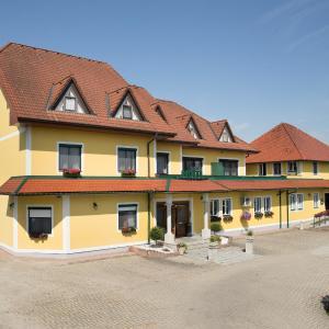 Fotos do Hotel: Hotel Restaurant Schachenwald, Unterpremstätten