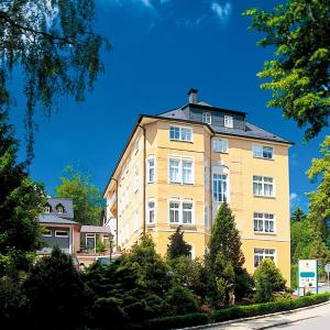 Hotelbilleder: Parkhotel Helene, Bad Elster