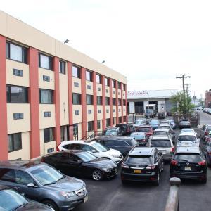 Hotel Pictures: JFK Inn, Queens