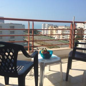 Fotos del hotel: Hary Luxury Seaside Apartment, Durrës